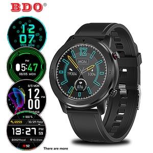 BDO DT78 Smart Watch Electroni