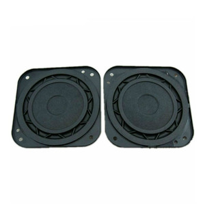 Image 1 - SOTAMIA 2Pcs 3 Inch  Audio Woofer Speaker Driver 8 Ohm 15W Bass Sound TV Speaker Soundbar Column DIY Ultra thin Loudspeaker