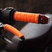 2 пары цвет резиновая ручка крышки с тормозной рычаг сцепления для мотоцикла мотоцикл велосипед MTB стайлинг