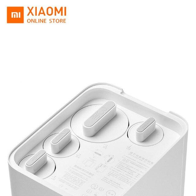 Xiaomi purificateur deau Mi Original, préposition, filtre au charbon actif, Smartphone, télécommande, appareil ménager