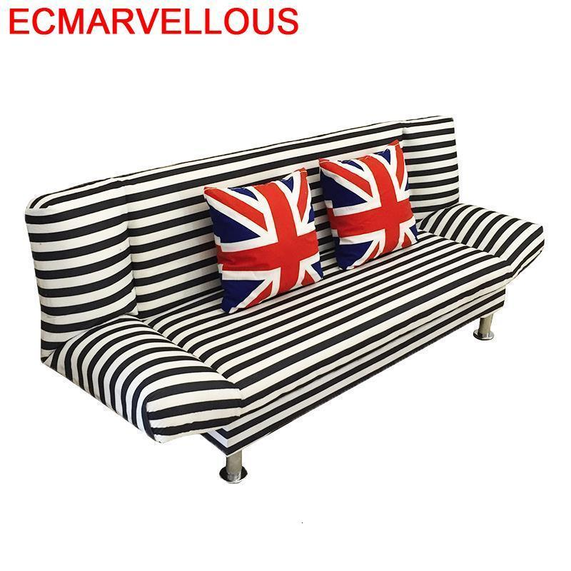 Cama Asiento Meble Meuble Maison Puff Couch Fotel Wypoczynkowy Futon Set Living Room Furniture De Sala Mueble Sofa Bed
