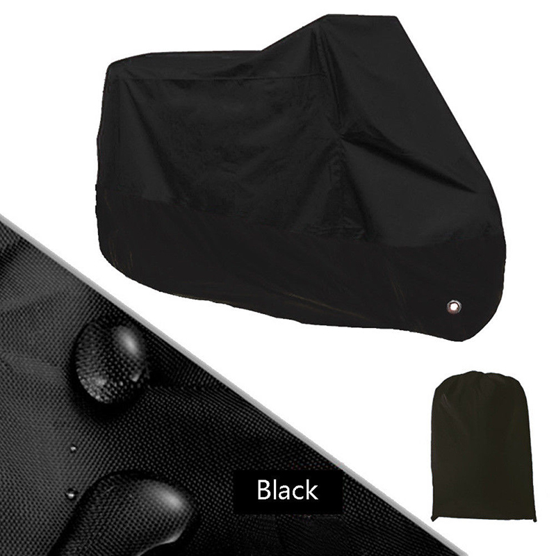 265*105*125cm Motorcycle Cover Accessory 1pcs For Motorbike Scooter Waterproof Rain Scratch