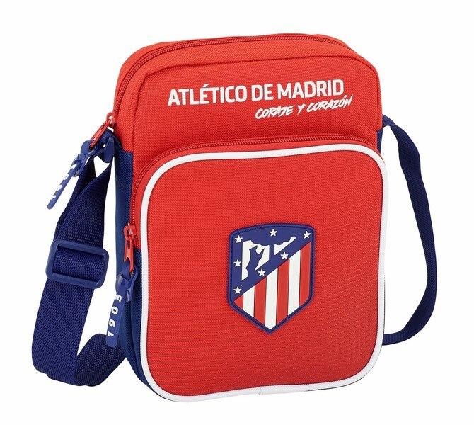 Shoulder Bag PEQUEÑA ATLETICO MADRID