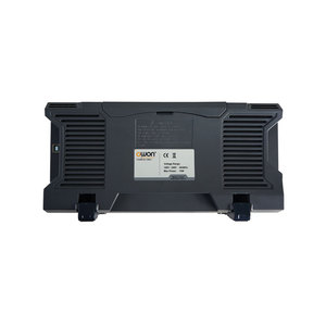 Image 4 - Owon SDS1102 Digital Storage Oscilloscope 2 Channels 100Mhz Bandwidth 7 Handheld LCD Display Portable USB Oscilloscopes