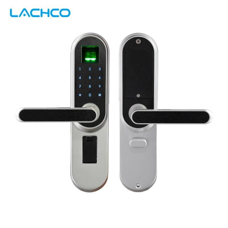 2019 Fingerprint Smart Door…