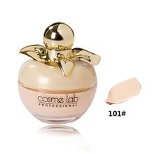 Moisturizing BB Cream Noble-Lady's Cosmetic Cream Foundation Base Makeup of Elf-Shape Special Gift Maquillaje O1