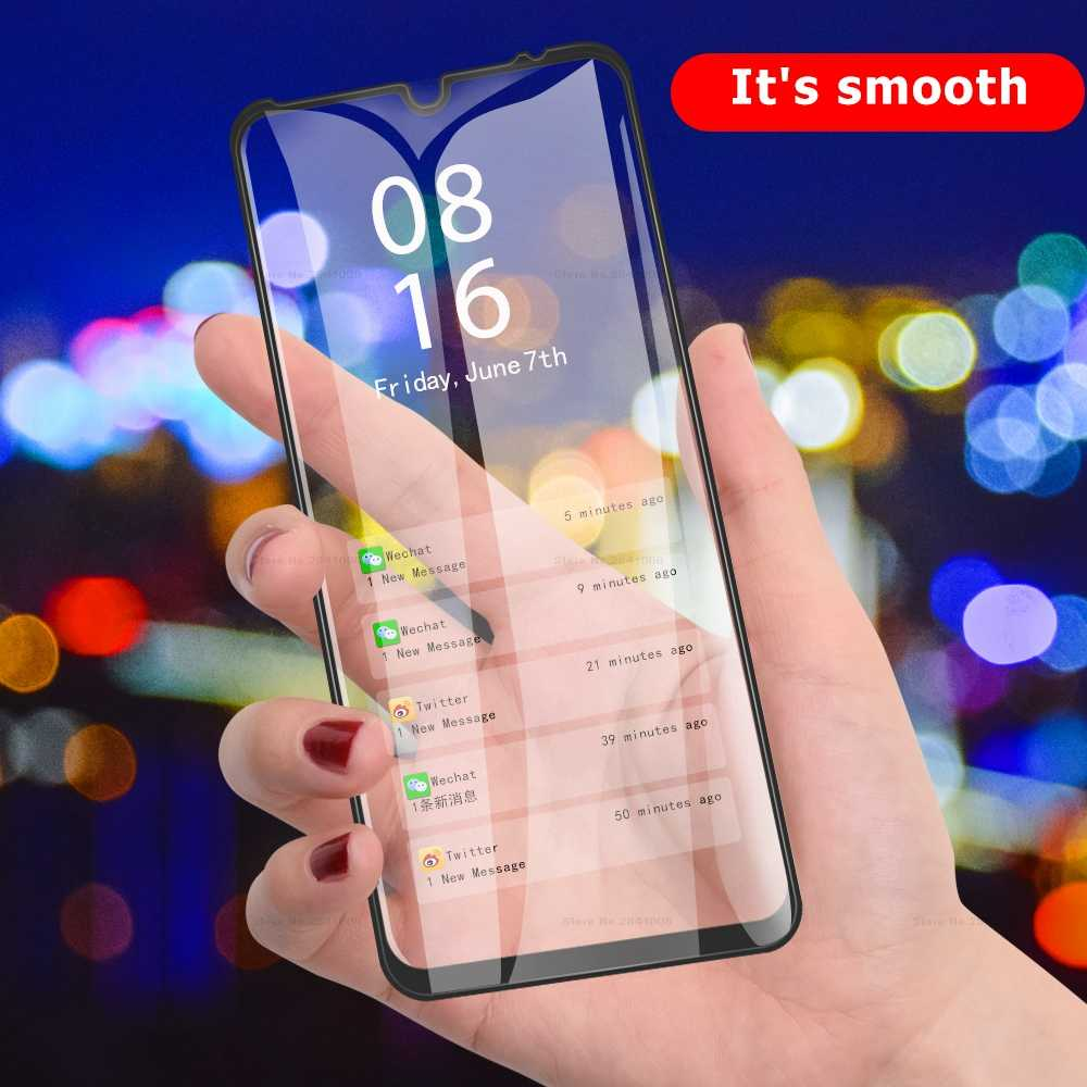 Vidrio templado para LG V30 más V20 K8 K7 K10 2017, 2018 DE 2016 Protector de pantalla para LG G6 V20 V30 V40 V50 W30 a prueba de explosión de vidrio