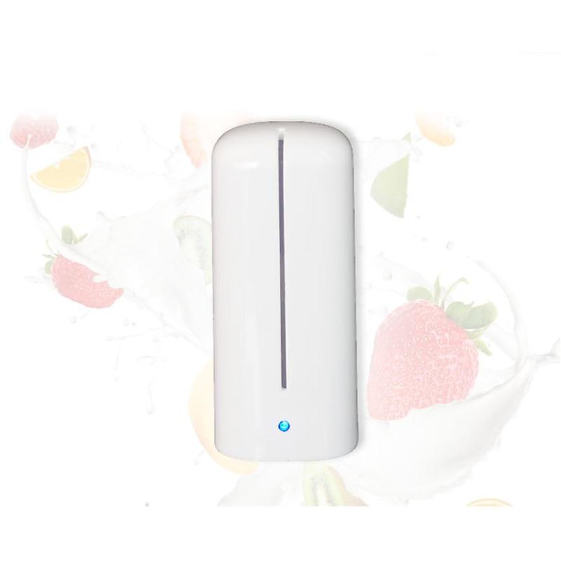 Air Purifier Refrigerator Deodorizer Active Oxidizer Charging Refrigerator Sterilization Deodorizer ABS Waterproof