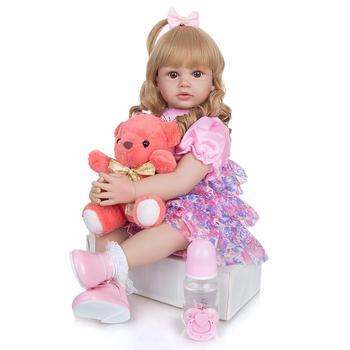 Кукла-младенец KEIUMI 24D151-C140-H13-S24-S03-T14 2