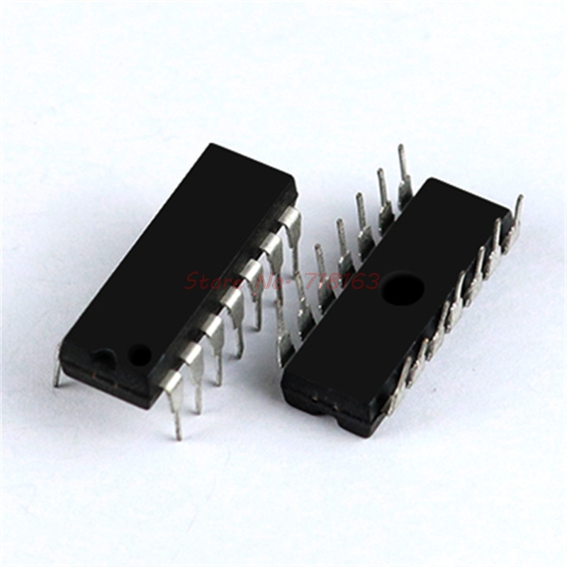 5pcs/lot LM380N LM380 DIP-14 In Stock image