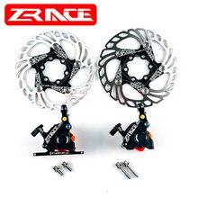 Велосипедный трос ZRACE, привод, гидравлический дисковый тормоз, детали для велосипеда, дорожного циклокросса CX
