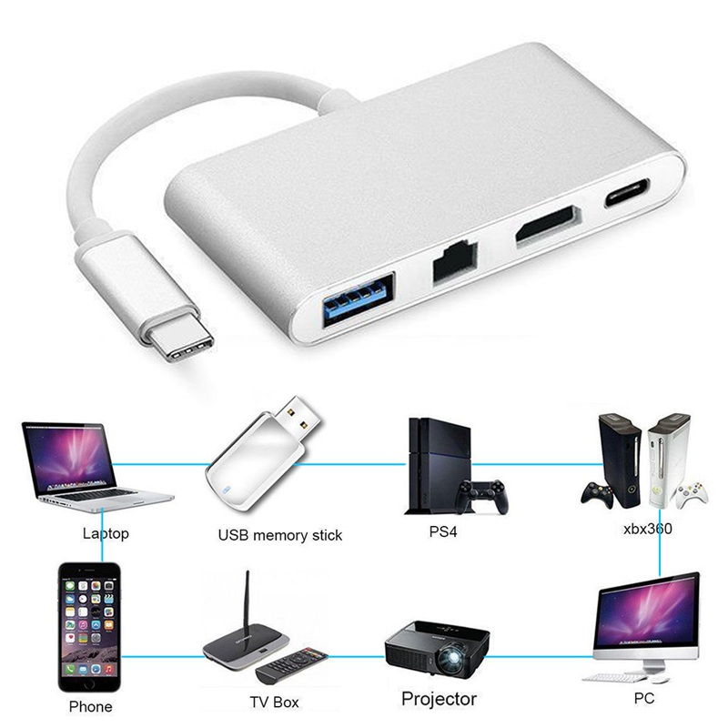 Black MEO USB 2.0 Adapter LAN Card Realtek 8152 Network Interface Card USB-RJ 45 PCI-e 10//100Mbps USB Connector