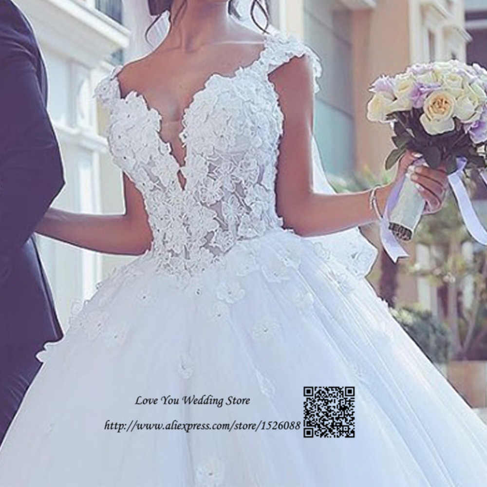 Abiti Da Sposa Vintage.Abiti Da Sposa Vintage Ball Gown Wedding Dresses Turkey Lace China