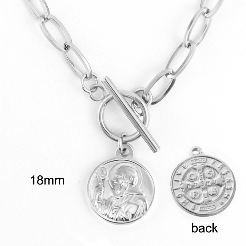 18mm-Father-silver-