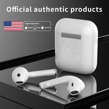 TWS bezprzewodowe słuchawki Bluetooth słuchawki douszne TG11 słuchawki douszne pk i9000 pro tws i90000 pro i10 i9s i12 tanie tanio listenvo Dynamiczny CN (pochodzenie) wireless 85dB 85mW Do Gier Wideo Wspólna Słuchawkowe Dla Telefonu komórkowego Słuchawki HiFi