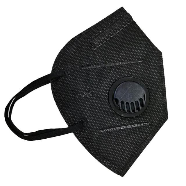 KN95 face mask anti dust mouth facial masks ffp2 mask filter respirator reusable disposable protection n95 mascarillas masque 3