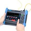 Orientek novo produto série k70 sm otdr fibra óptica singlemode otdr pon 1625 otdr sm & mm otdr