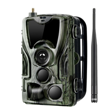 Hunting-Trail-Camera Photo-Traps Trigger for Animal 16mp Hd Night-Version Scout Hc-801m