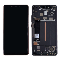 Original LCD For Xiaomi Mi8 SE Mi 8 SE LCD Display Touch Screen Digitizer Assembly + Frame For Xiaomi 9 LCD Display