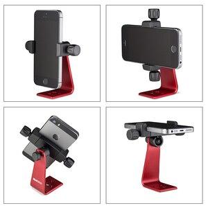 Image 4 - MeFOTO SideKick360 MPH100 Điện Thoại Thông Minh Adapter Di Động Điện Thoại Nhẹ Chân Đế Mini Dẻo Chân Máy Miễn Phí Vận Chuyển