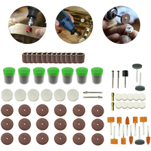 350 pcs Engraving Electric Rotary Tool Accessory Set Grinding Cutting Sanding Engraving Polishing Tool Woodworking Grinder Set