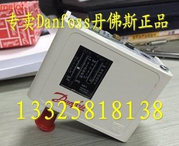 Genuine Danfoss controller, pressure switch, automatic reset, KP1 (060-1101)