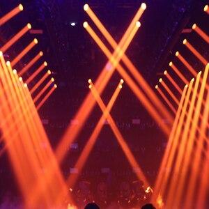 Image 3 - Бесплатная доставка Высокое качество 132 Вт sharpy 2R sharpy луч свет движущаяся головка луч точесветильник свет 2R MSD Platinum R2 лампа