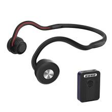骨伝導 bluetooth ワイヤレスヘッドフォン補聴器ポータブルスポーツヘッドセットミニアンプ補聴器テレビ高齢者