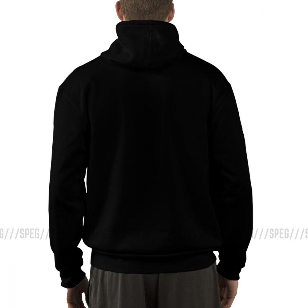 Image 2 - Stalker Hoodies Game Radiation Mens Hooded Sweatshirts Funny 100% Cotton Hoodie Black Hooded TopsHoodies & Sweatshirts   -
