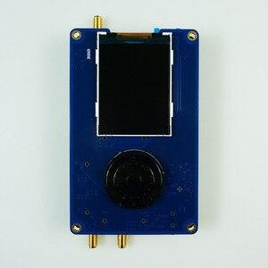 Image 3 - PortaPack консоль для HackRF One 1 МГц 6 ГГц SDR приемник и передача AM FM SSB ADS B SSTV Ham радио