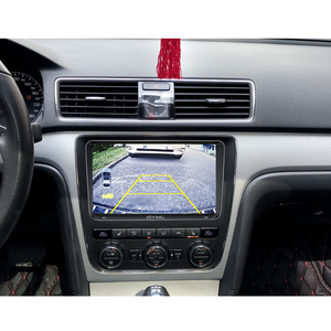Image 5 - Автомобильная магнитола JOYING, плеер с 9 дюймовым дисплеем, восьмиядерным процессором, ОЗУ 4 ГБ, 4G и DSP, для VW passat b6 Rapid Golf