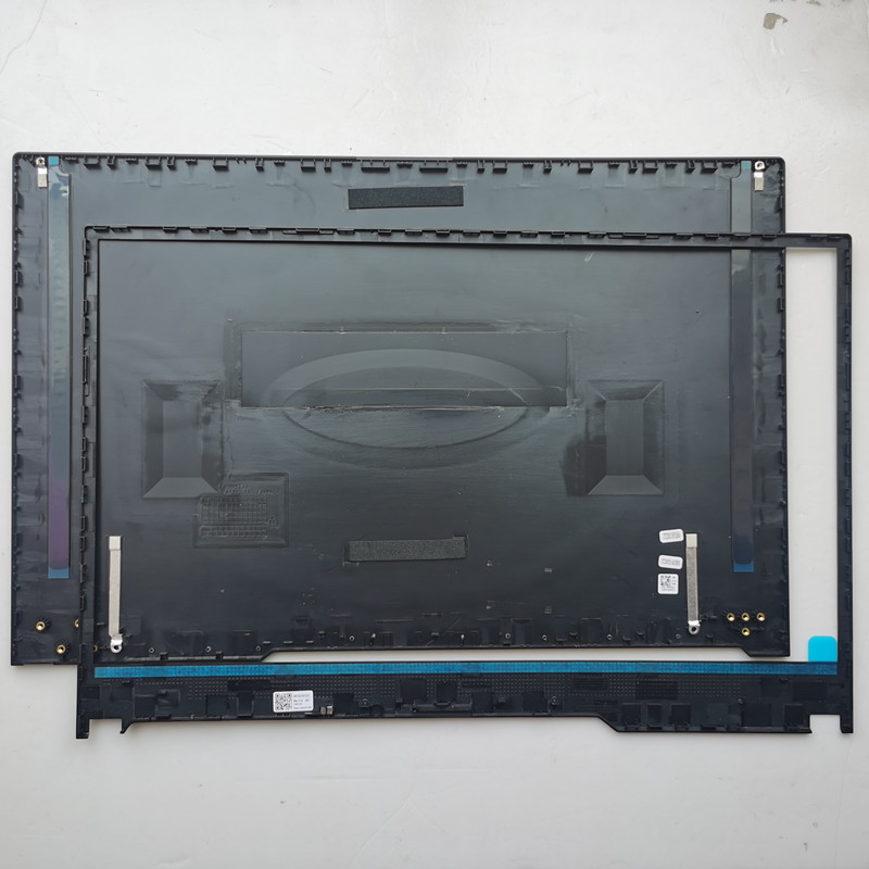 New laptop Top case base lcd back cover +lcd front bezle screen frame for ASUS puls <font><b>G731</b></font> G731G 17.3