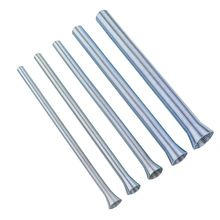 Spring Tube Bender Set 1/4'' 5/16'' 3/8'' 1/2'' and 5/8'' for Copper Aluminum цены онлайн