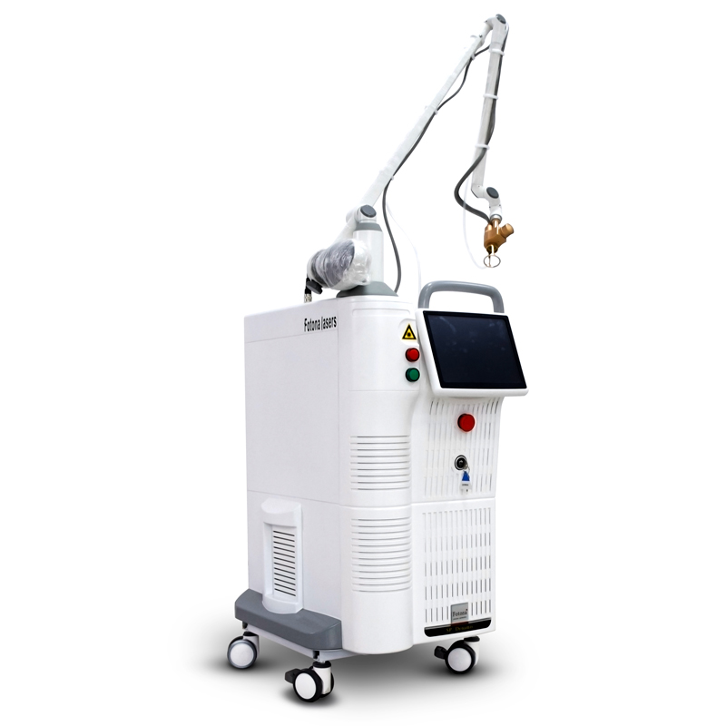 Result Acne Scar Removal Co2 Fractional Laser Equipment/rf Tube Co2/co2 Wart Laser/equipo Laser Co2 Fraccionado Vaginal