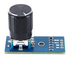 CJMCU-111 поворотный регулятор кодовый переключатель