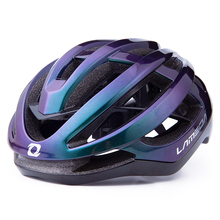 BIKE Helmet Magnetic-Buckle-Helmets Bicycle Ultralight Adult Comfort In-Mold Breathable