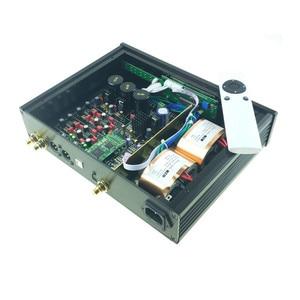 Image 5 - 2019 ES9038 ES9038PRO USB DAC DSD Decoder digital to analog audio converter HIFI DAC Audio Amanero or XMOS XU208 FOR amp