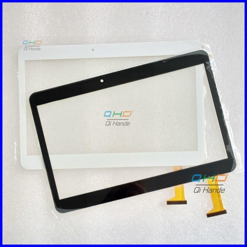 MF-762-101F-3 FPC FHX/MJK-0331-FPC 10.1 -inch Tablet PC Touch Screen Panel Digitizer Sensor For BQ-1050G BQ 1050G