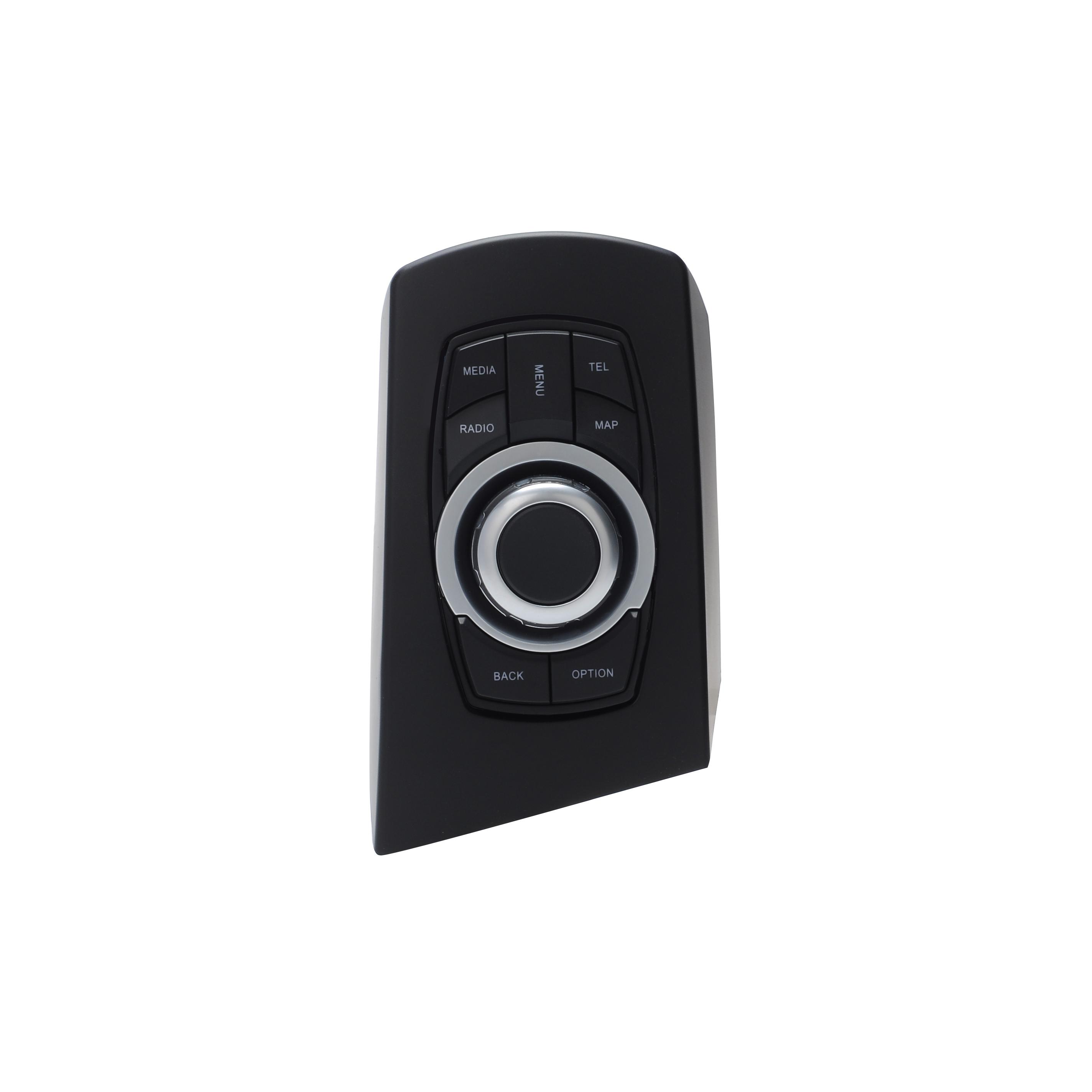 For BMW X3(E83) 2003 2004 2005 2006 2007 2008 2009 2010 IDrive Knob On The Storage Box ,Not Sold Separately,Cannot Be Used Alone