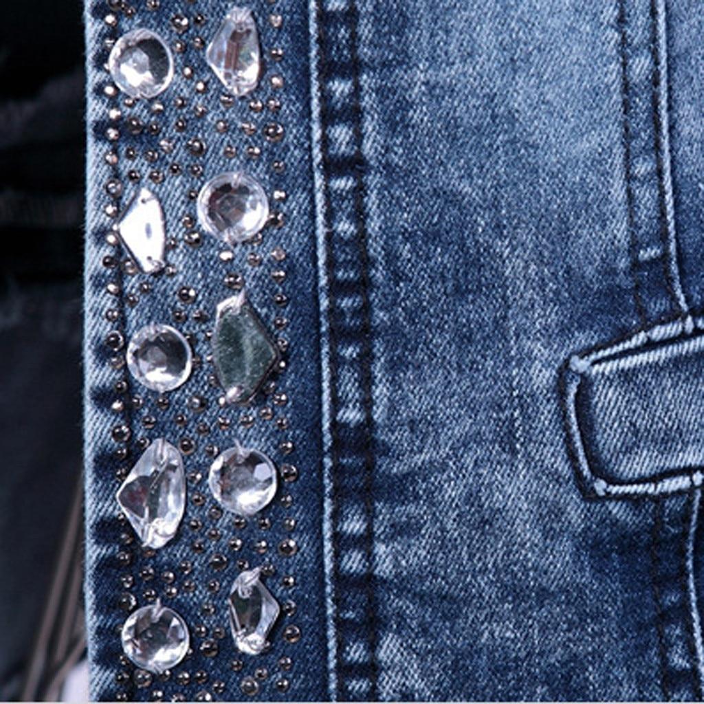 Hd40545873c0b4336ae4ac928fad4d3ca6 JAYCOSIN Women's Coat New Fashion 2019 Denim Coat Ladies Casual Jacket Outwear Jeans Overcoat female Turn-down Collar jackets