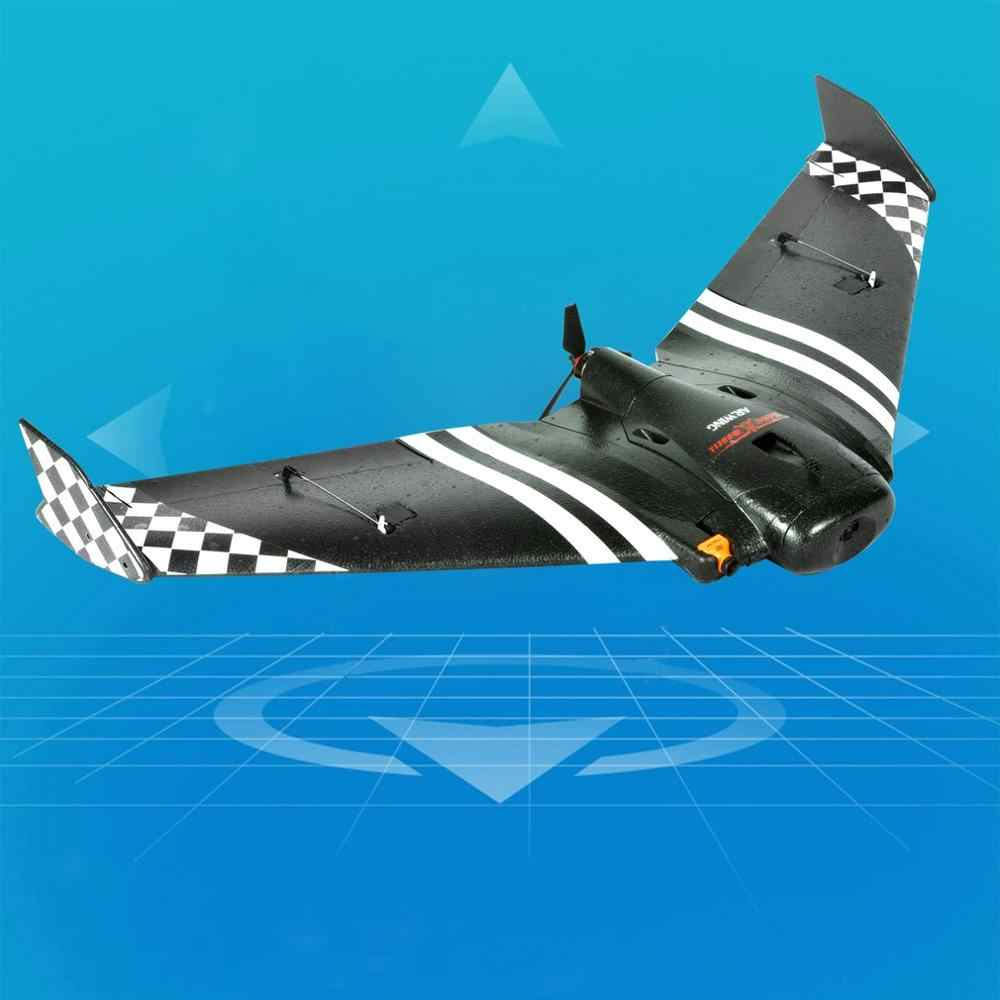 Zohd Sonicmodell AR Sayap 900 Mm Epp Lebar Sayap RC FPV Pesawat Sayap Tetap Glider Drone Model Pesawat dengan 80 + km/H Versi Upgrade Kit