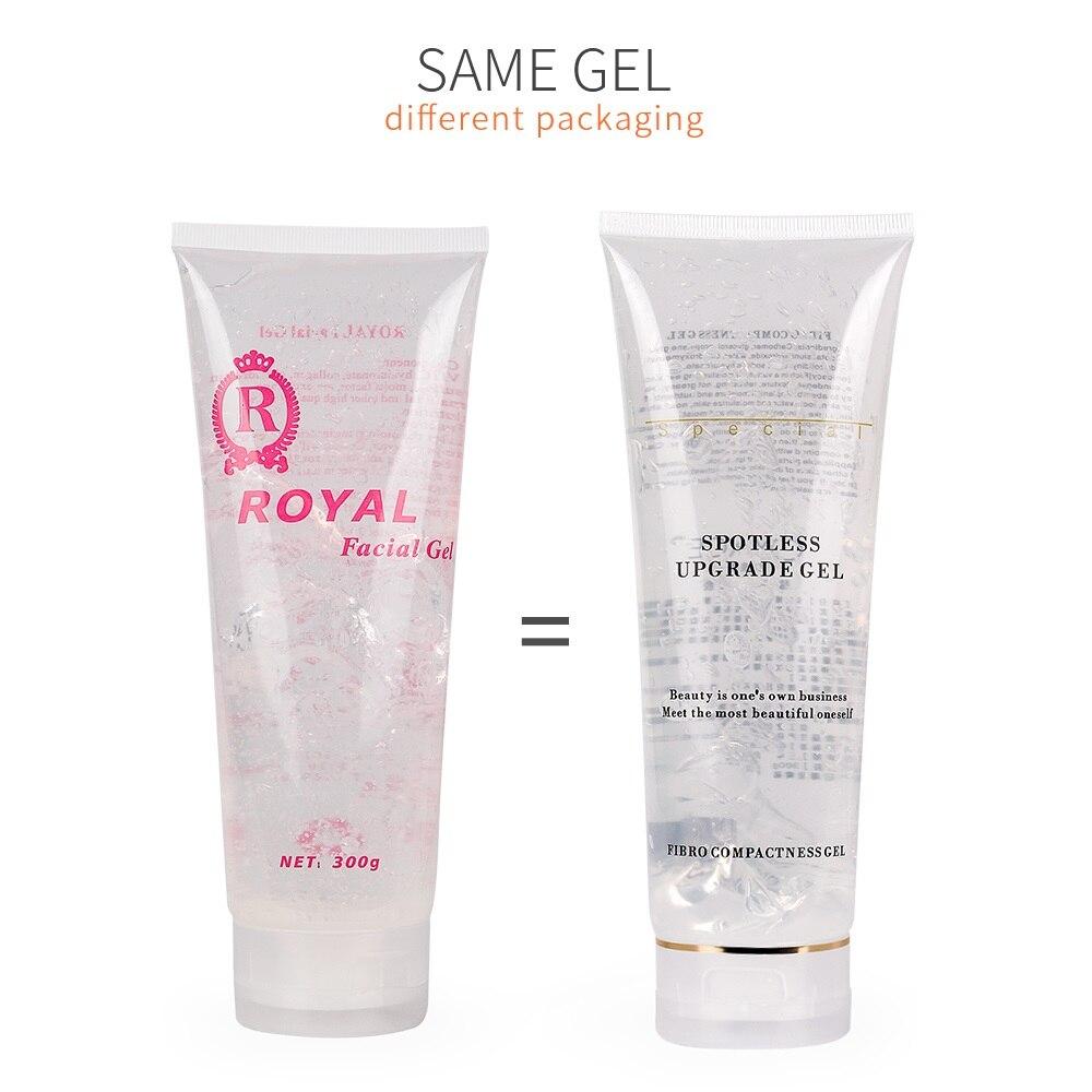 RF Beauty Gel Slimming Gel Skin Rejuvenation Mouisture Deep Hydration Skin Подтяжка Подтяжка For RF Beauty Machine