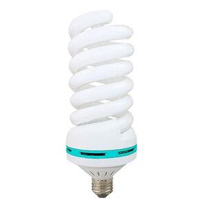 Image 2 - 150W Photography Corn Lighting Bulbs E27 Base 5500K LED Bulb Lamps High Bright Daylight For Softbox Photographic Photo Studio