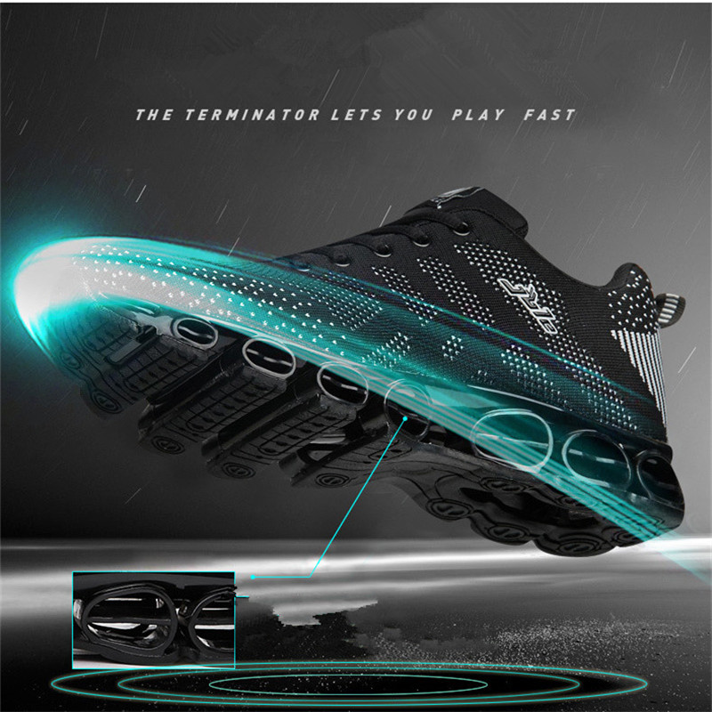 Male Fashion Shoes Men Casual Shoes for