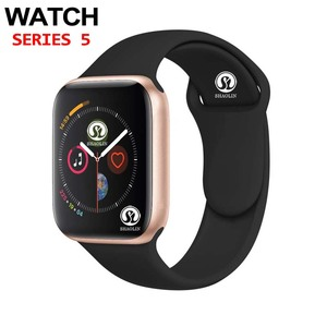 Смарт-часы серии 4 Bluetooth чехол для Apple Watch iphone 6 7 8 X Android телефон Мужчины Женщины Smartwatch pk apple watch серии 4