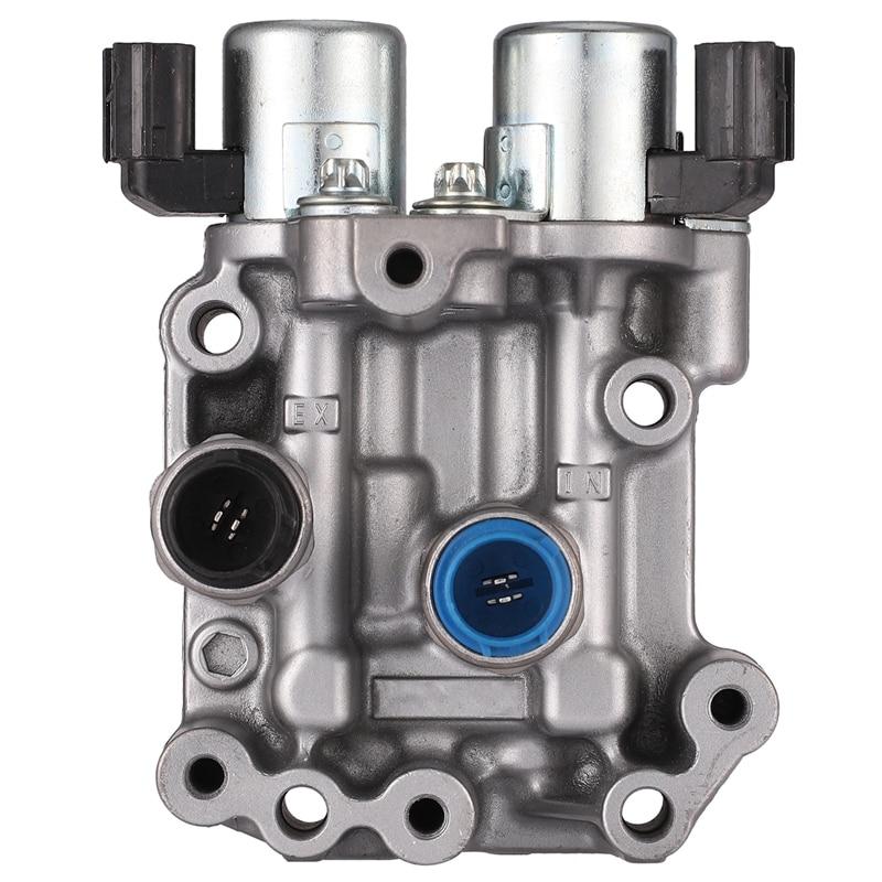 Engine Variable Timing Solenoid 918-007 Fits 08-12 Honda Accord 2.4L-L4