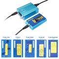 SS-T12A iPhone X материнская плата стратифицированный тепловой инструмент разборка нагревательная станция 185 градусов точный инструмент быстрог...