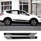 2Pcs For Toyota RAV4...