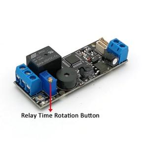 Image 3 - K202 + R502 DC12V منخفضة استهلاك الطاقة بصمة لوحة تحكم + R502 وحدة بصمة اليد