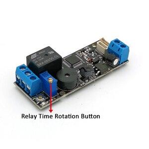Image 3 - K202 + R502 DC12V carte de contrôle par empreinte digitale